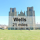Bristol to Wells