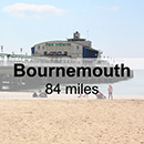 Exeter to Bournemouth