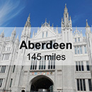 Glasgow to Aberdeen