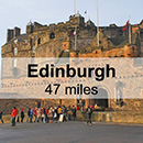 Glasgow to Edinburgh