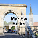 Henley-On-Thames to Marlow