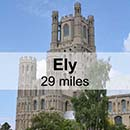 King's Lynn to Ely