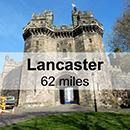 Liverpool 1 to Lancaster
