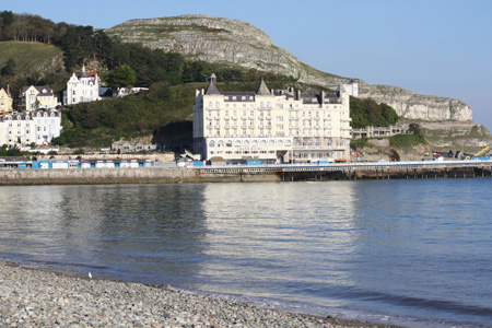 Seafront & Grand Hotel