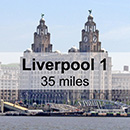 Manchester to Liverpool