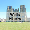 Plymouth to Wells