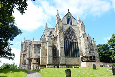 Ripon Cathedral