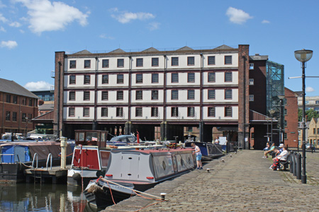 Sheffield Basin