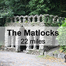 Sheffield to The Matlocks