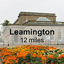 Stratford-Upon-Avon to Leamington Spa