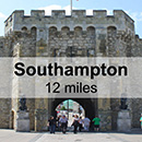 Winchester to Southampton