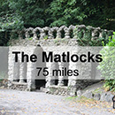 Chester to The Matlocks