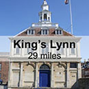 Ely to King's Lynn