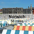 Ely to Norwich