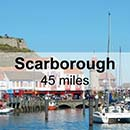 Hull to Scarborough