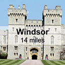 Marlow to Windsor