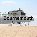 Wells to Bournemouth