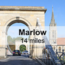 Windsor to Marlow